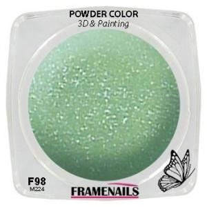 Acrylic Powder Color F98 (3,5gr)
