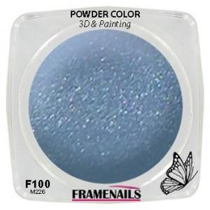 Acrylic Powder Color F100 (3,5gr)