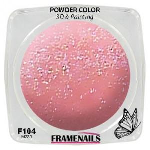 Acrylic Powder Color F104 (3,5gr)