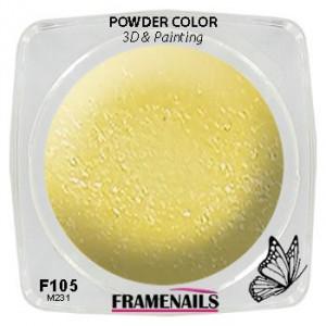 Acrylic Powder Color F105 (3,5gr)