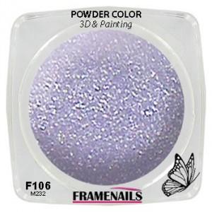 Acrylic Powder Color F106 (3,5gr)