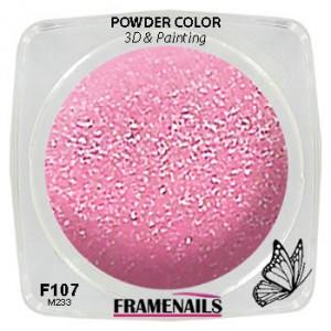Acrylic Powder Color F107 (3,5gr)