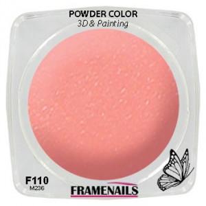 Acrylic Powder Color F110 (3,5gr)