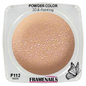 Acrylic Powder Color F112 (3,5gr)