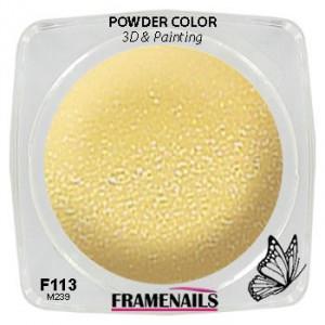 Acrylic Powder Color F113 (3,5gr)