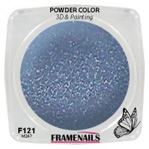 Acrylic Powder Color F121 (3,5gr)