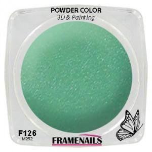 Acrylic Powder Color F126 (3,5gr)