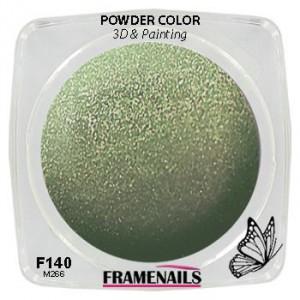 Acrylic Powder Color F140 (3,5gr)
