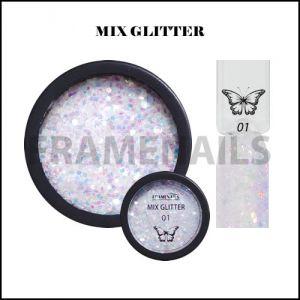 Mix Glitter 01 (5gr)