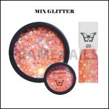 Mix Glitter 03 (5gr)