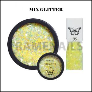 Mix Glitter 06 (5gr)