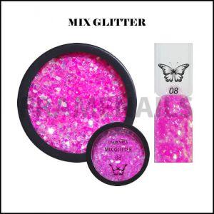 Mix Glitter 08 (5gr)
