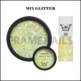 Mix Glitter 09 (5gr)