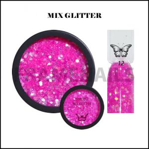 Mix Glitter 12 (5gr)
