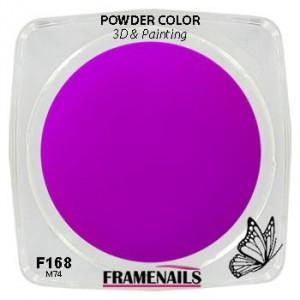 Acrylic Powder Color F168 (3,5gr)