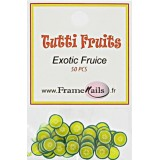 Tutti Fruits Exotic Fruice par 50