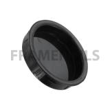 Godet Noir Multi Usages (1pc)