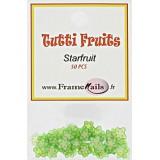 Tutti Fruits Starfruit par 50