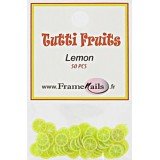 Tutti Fruits Lemon par 50