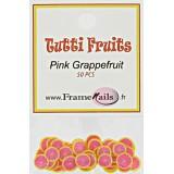 Tutti Fruits Grappefruit par 50