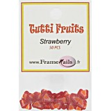 Tutti Fruits Strawberry par 50