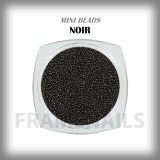 Micro Billes Noir 5gr