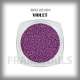 Micro Billes Violet 5gr