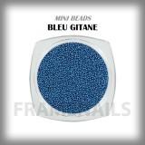Micro Billes Bleu Gitane 5gr