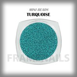 Micro Billes Turquoise 5gr
