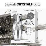 Swarovski Crystal Pixie Rock Schock