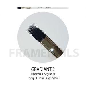Pinceau Gradiant 2
