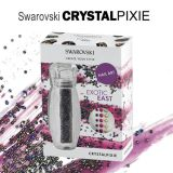 Swarovski Crystal Pixie Exotic East