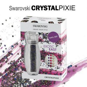 CrystalPixie Petite Exotic East