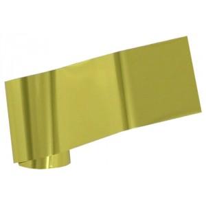 Transfer Foil 86 Gold