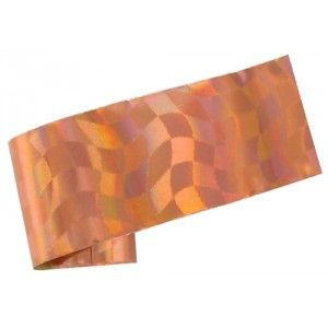 Transfer Foil 46 Victory Orange
