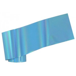 Transfer Foil 80 Aqua AB