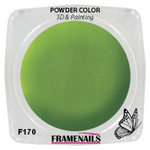 Acrylic Powder Color F170 (3,5gr)
