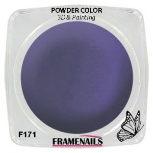Acrylic Powder Color F171 (3,5gr)