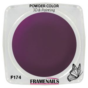 Acrylic Powder Color F174 (3,5gr)