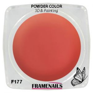 Acrylic Powder Color F177 (3,5gr)