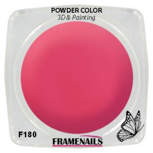 Acrylic Powder Color F180 (3,5gr)