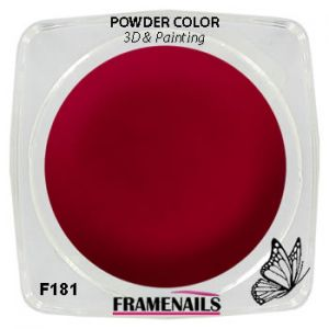 Acrylic Powder Color F181 (3,5gr)