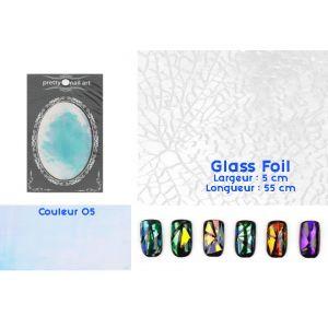 Glass Foil couleur 05
