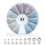 Carrousel N°53 Opal Multi 1