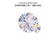 Chaton Swarovski 1028PP11