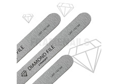 Limes Diamond Files Straight