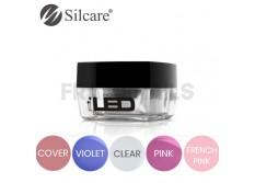 Gel UV/LED Silcare