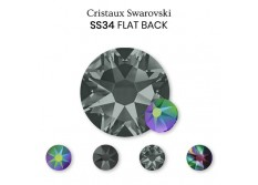 Strass Swarovski SS34
