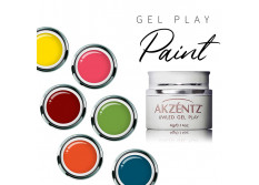 Gels Play Paint Color