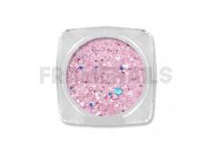 Mix Glitter Pastel Serie